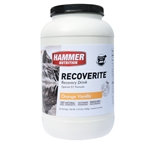 Hammer Recoverite: Orange Vanilla 32 Servings