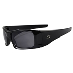 Serfas Mash Sunglasses Gloss Black