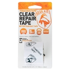 Gear Aid Tenacious Tape 5' Clear Roll