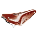 Brooks B17 Imperial Saddle Honey