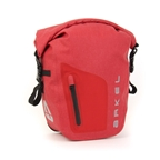 Arkel Orca 35 Front or Rear Waterproof Panniers (Pair) Red