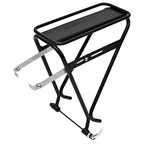 Old Man Mountain Black Rock Rear Rack - OPEN BOX SPECIAL