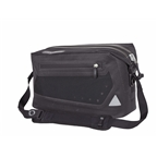 Ortlieb Trunk Bag Black with Ortlieb Adapter