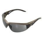 Serfas Cascade Sunglasses Magnesium, Interchangeable Lenses