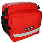 Lone Peak Alta Handlebar Pack Red