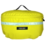 Lone Peak Recumbent Seat Bag Yellow