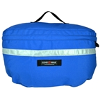 Lone Peak Recumbent Seat Bag Blue