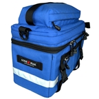 Lone Peak Deluxe Rack Pack Blue