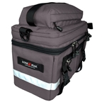 Lone Peak Deluxe Rack Pack Steel