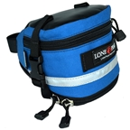 Lone Peak Large Expandable Seat Pack Blue ST-205