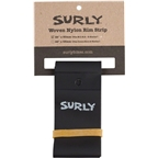 Surly 50mm Nylon Rim Strips for Other Brother Darryl Black