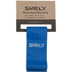 Surly 50mm Nylon Rim Strip for Other Brother Darryl Blue