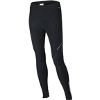 Bellwether Thermaldress Men's Tight with Pad: Black