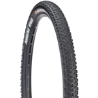 "Maxxis Ardent Race 29 x 2.35"" Tire 120tpi, Triple Compound, EXO Casing, Tubeless Ready, Black"