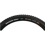 "Maxxis Minion DHF 29 x 2.3"" Tire 120tpi, 3C Maxx Terra Compound, Double Down Casing, Tubeless Ready, Black"