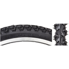 Sunlite MTB Alpha Bite 24 x 1.75 Wire Bead Black