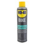 WD40 Bike Chain Cleaner and Degreaser 10oz