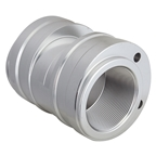 Sun Bicycles Eccentric Replacement Bottom Bracket Part Alloy 54.5mm x 68mm