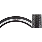 Sunlite Cruiser Sun 24 x 2.125 Wire Bead Black/White
