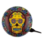 Clean Motion Ding Dong Sugar Skull Bell