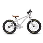 "Early Rider Belter Trail Complete Bike: 16"" Wheels, Silver"