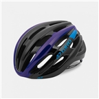 Giro Foray - Black/Blue/Purple