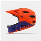 Giro Switchblade Mips - Matte Vermillion/Purple