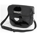 Ortlieb Ultimate6 Classic Medium Handlebar Bag - Black