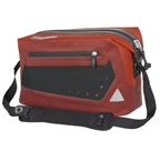 Ortlieb Trunk Bag - Red/Black
