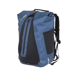 Ortlieb Vario Backpack Pannier - QL3.1 Steel Blue