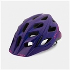 Giro Hex - Matte Purple/Bright Pink