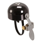 Crane Bell Co E-Ne Bell Neo Black Brass