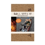 Blackburn Roll With It Book + Movie