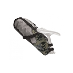 Blackburn Outpost Seat Pack and Dry Bag - Camo