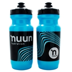 Nuun Logo Waterbottle - 21oz