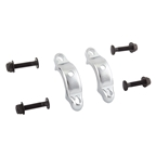 Sun Bicycles Unicycle Replacement Frame Clamp Set