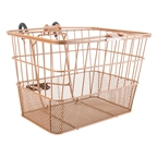 Sunlite Mesh Lift-Off Basket Brown