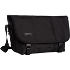 Timbuk2 Classic Messenger Bag: Jet Black, MD