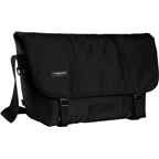 Timbuk2 Classic Messenger Bag: Jet Black, LG