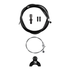 Evoke C4 Cable Kit - Black