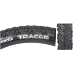 CST Tracer 20 x 1.95 Wire Bead Black
