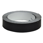 LIGHTWEIGHTS Reflective Stealth Tape Black