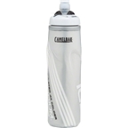 Camelbak Podium Ice Water Bottle: 21 oz Snow