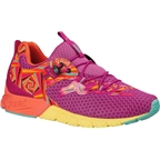 Zoot Makai Women's Running Shoe: Passion Fruit/Mandarin