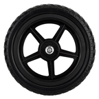 "Sun Bicycles 12"" Replacement Wheel For Little Rocket Black"