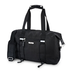 Po Campo Bike Share Bag 2.0 - Black Herringbone