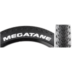 "CST Megatane 26 x 4"" Wire Bead Black"