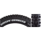 "Maxxis Creepy Crawler 20 x 2.5"" Wire Bead Black"