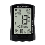 Sigma BC 23.16 STS Triple Cycling Computer