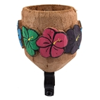 Cruiser Candy Coconut Cup Holder
